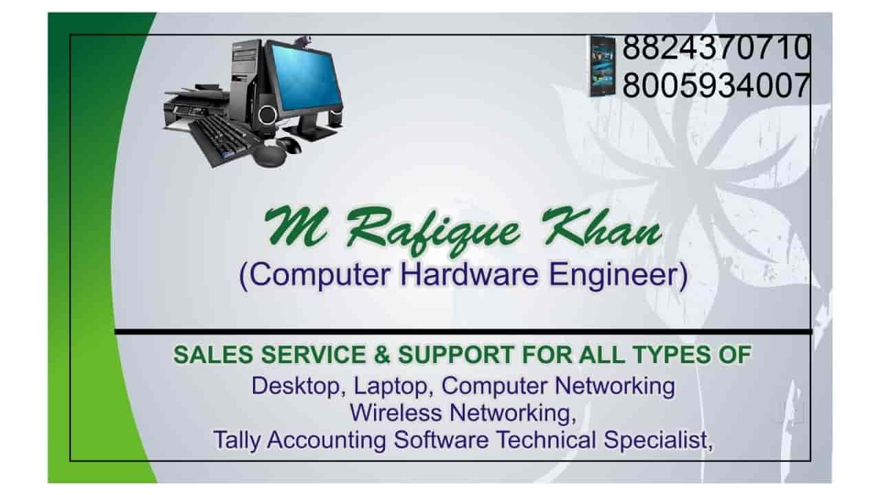 Laptop repair visiting card the best laptop of 2018 computer service business card template free friedricerecipe Gallery
