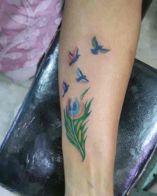 Top 10 Tattoo Parlours In Kolkata