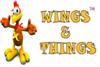 Wings & Things in Dwarka Sector 5, Delhi