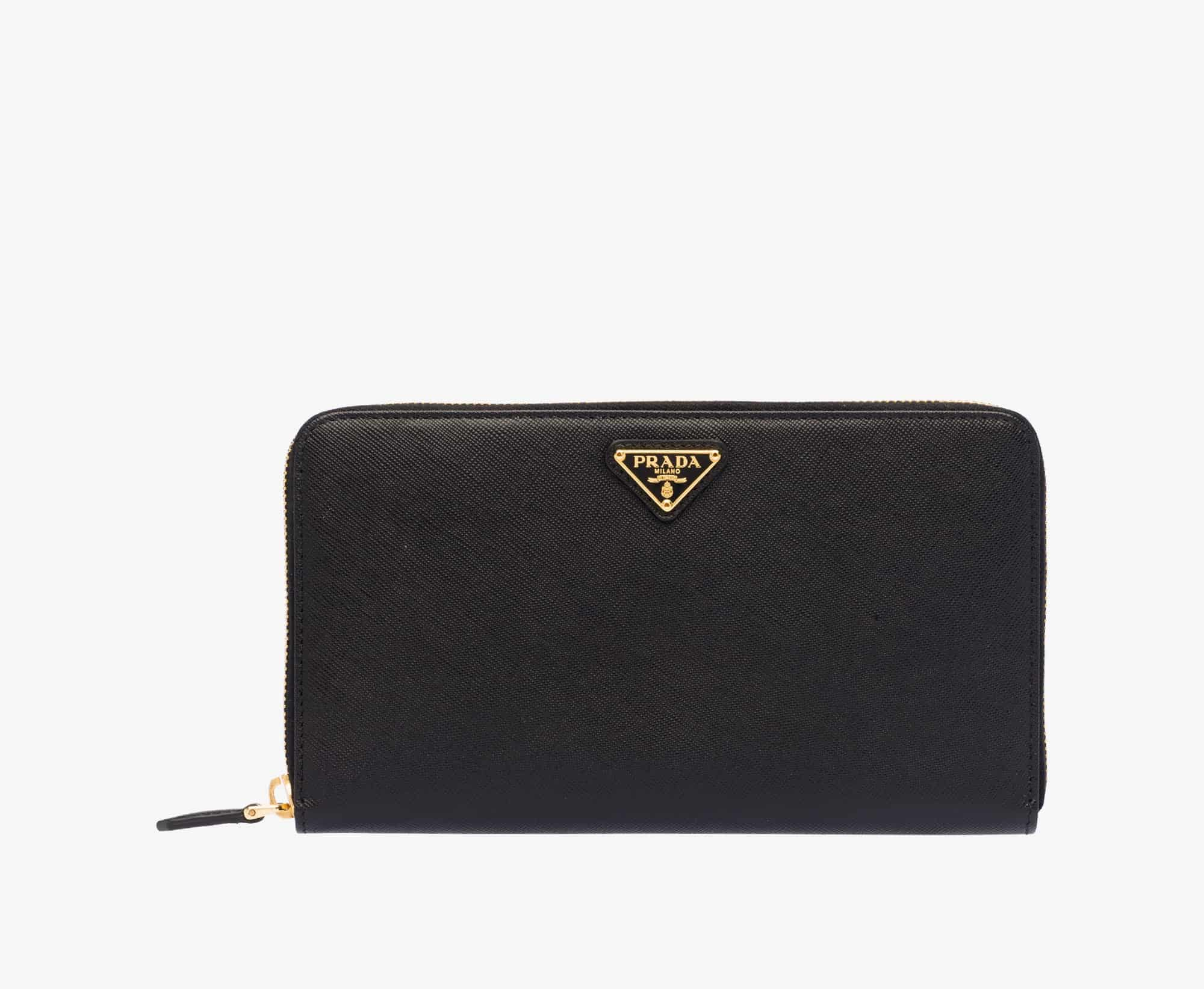 wallets prada for women latest prada
