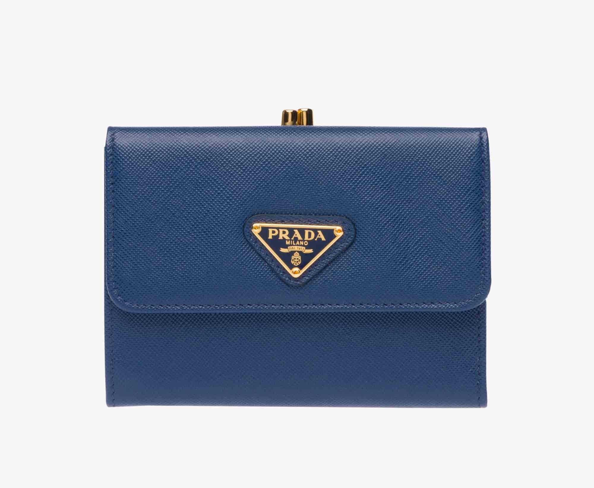 buy prada wallet