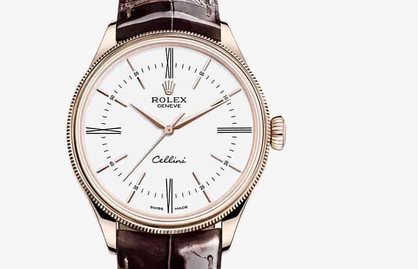 Rolex Cellini 50509 Review