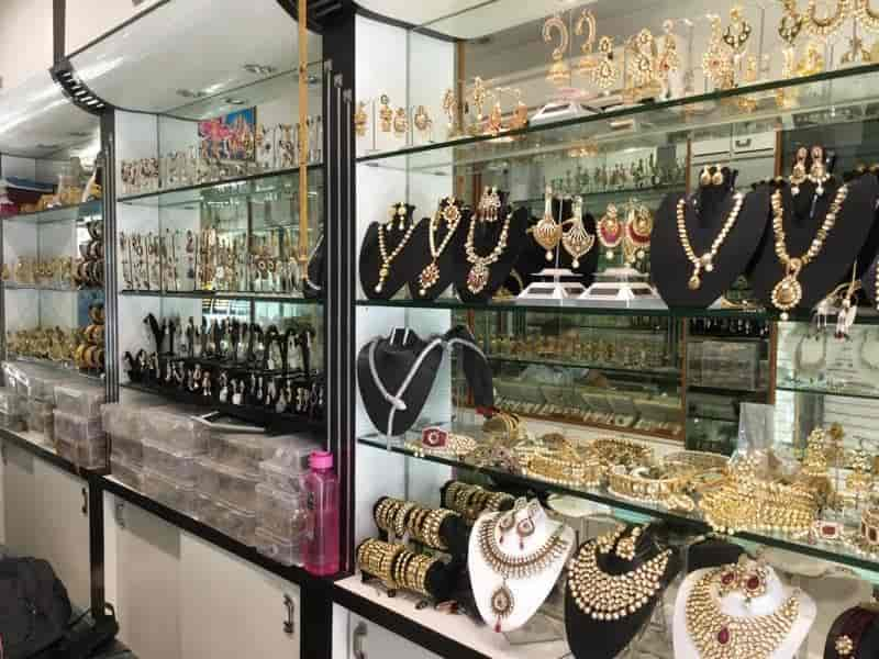 Ganpati Fashion Jewellery Photos Lawrence Road Amritsar Pictures Images Gallery Justdial