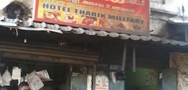 Hotel Tharik Military