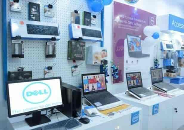 Dell Computers India Pvt Ltd (Customer Care), Patna - Dell ...