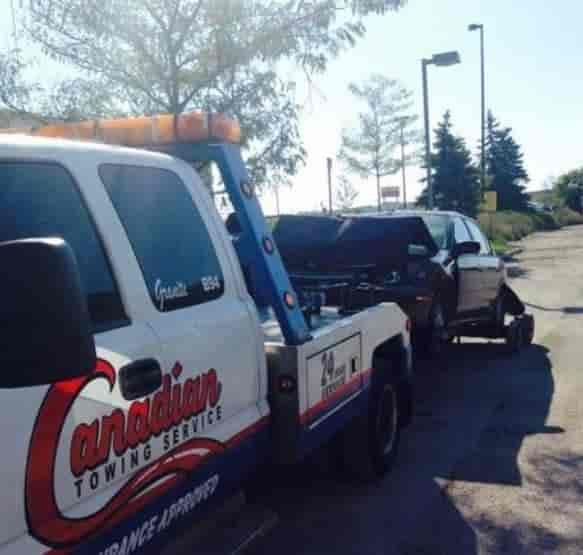 Image result for canadian towing ottawa