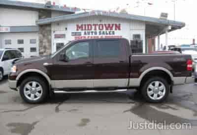 Midtown Auto Sales >> Midtown Auto Sales Inc Near 1106n Broad 7th Ave Sk Regina