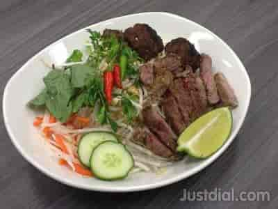 Little Saigon Restaurant, near hargrave st,saint mary ave, Winnipeg - Best Restaurant - Justdial CANADA