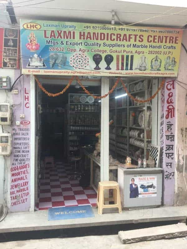Top Marble Handicraft Manufacturers In Fatehpur Sikri Agra Justdial