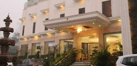 Hotel Taj Resorts Agra