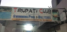 Swimming Cles Dayal Bagh Agra
