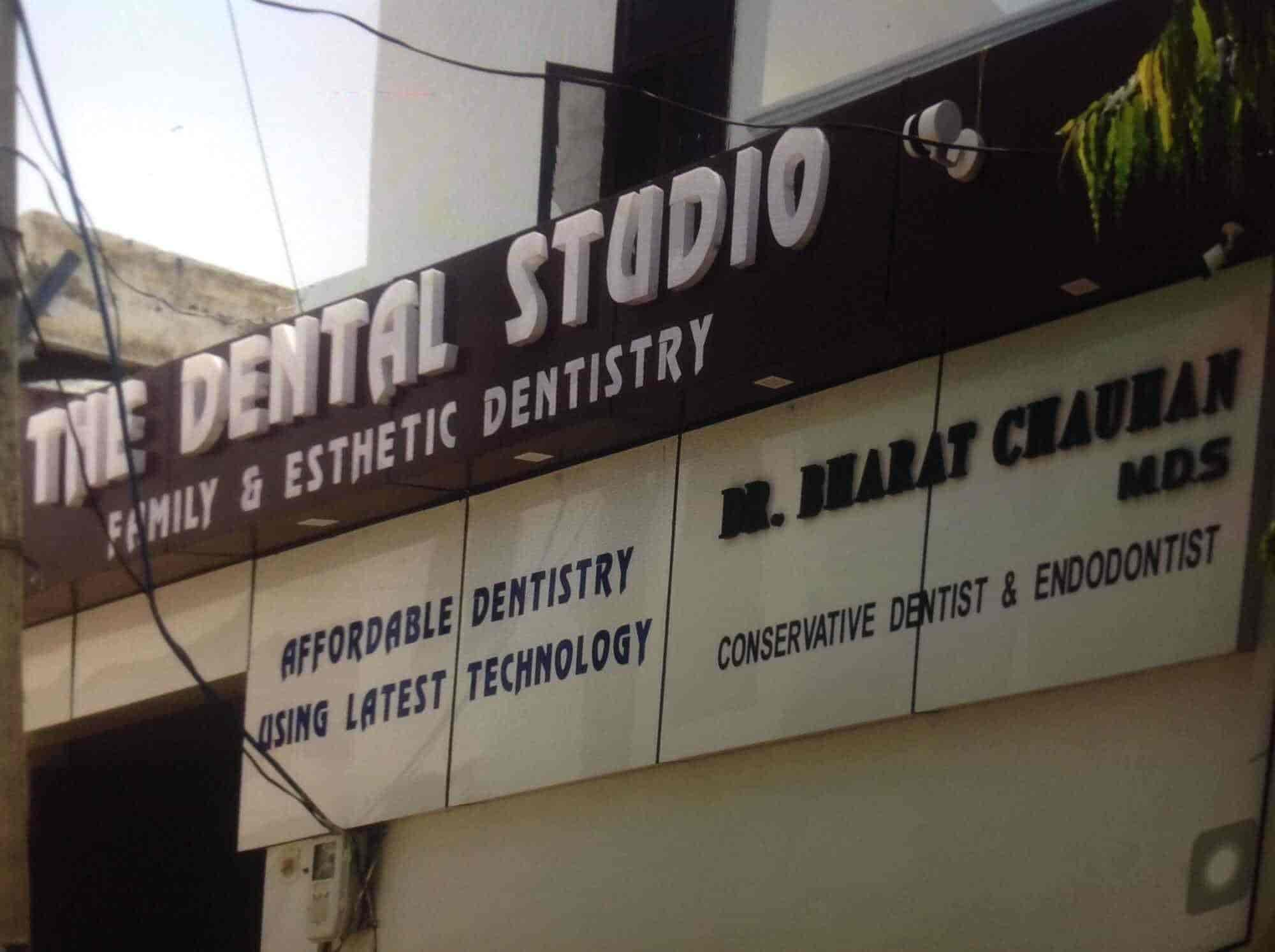 The Dental Studio - Dentists - Book Appointment Online