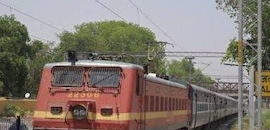 Top 10 Railway Enquiry Services in Ahmedabad - Best Railway