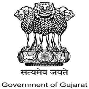 Image result for Gujarat Panchayat Seva Selection Board logo