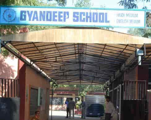 Gyandeep Hindi High School & Gyandeep Hindi High School Sabarmati - Hindi Medium Schools in ...