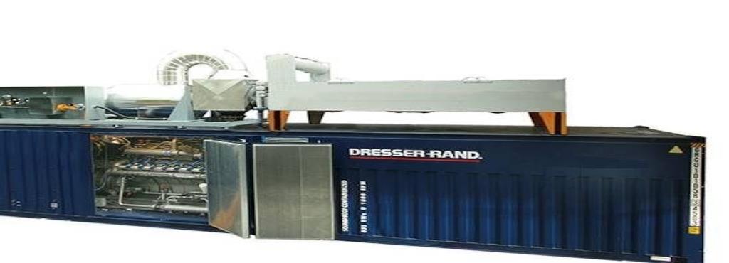 Dresser Rand India Pvt Ltd