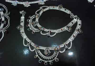 Jain Ornaments C G Road Jain Ornaments See Jain Ornaments