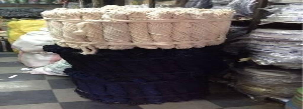 Gujarat Cotton Rope Stores, Teen Darwaja - Gujrat Cotton Rope ...