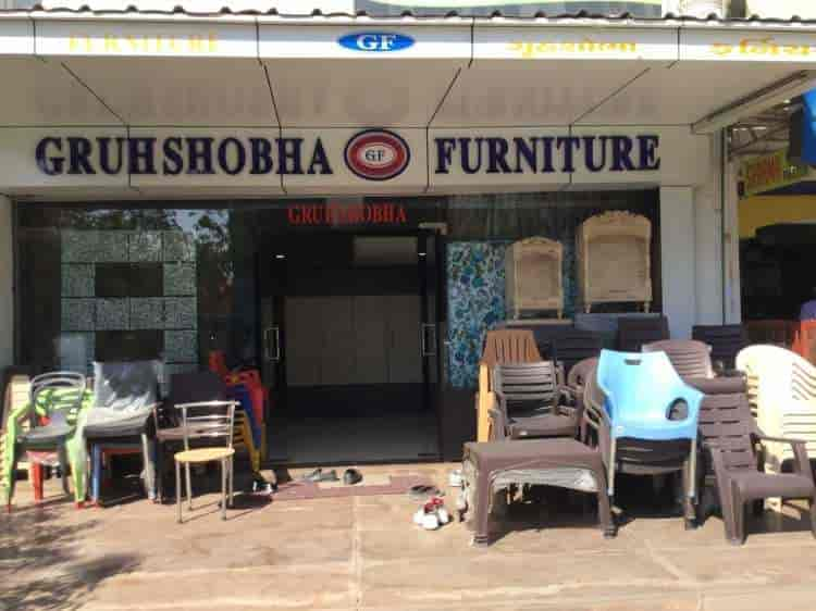 Gruh Shobha Furniture Prahladnagar Ahmedabad - Furniture