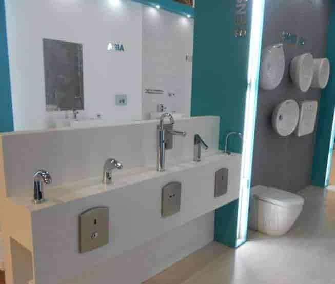 Jaquar Orientation Centres Satellite Bathroom Fitting Dealers in