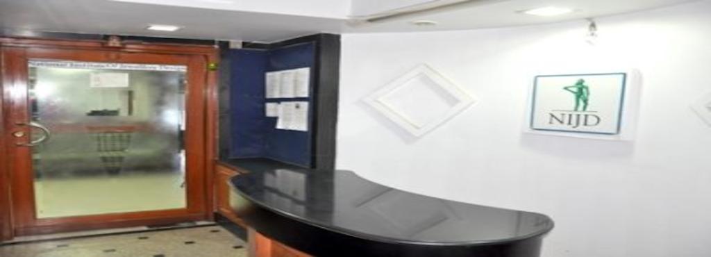 National Institute Of Jewellery Design