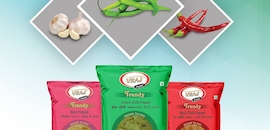 Top Rice Papad Wholesalers in Ahmedabad - Justdial