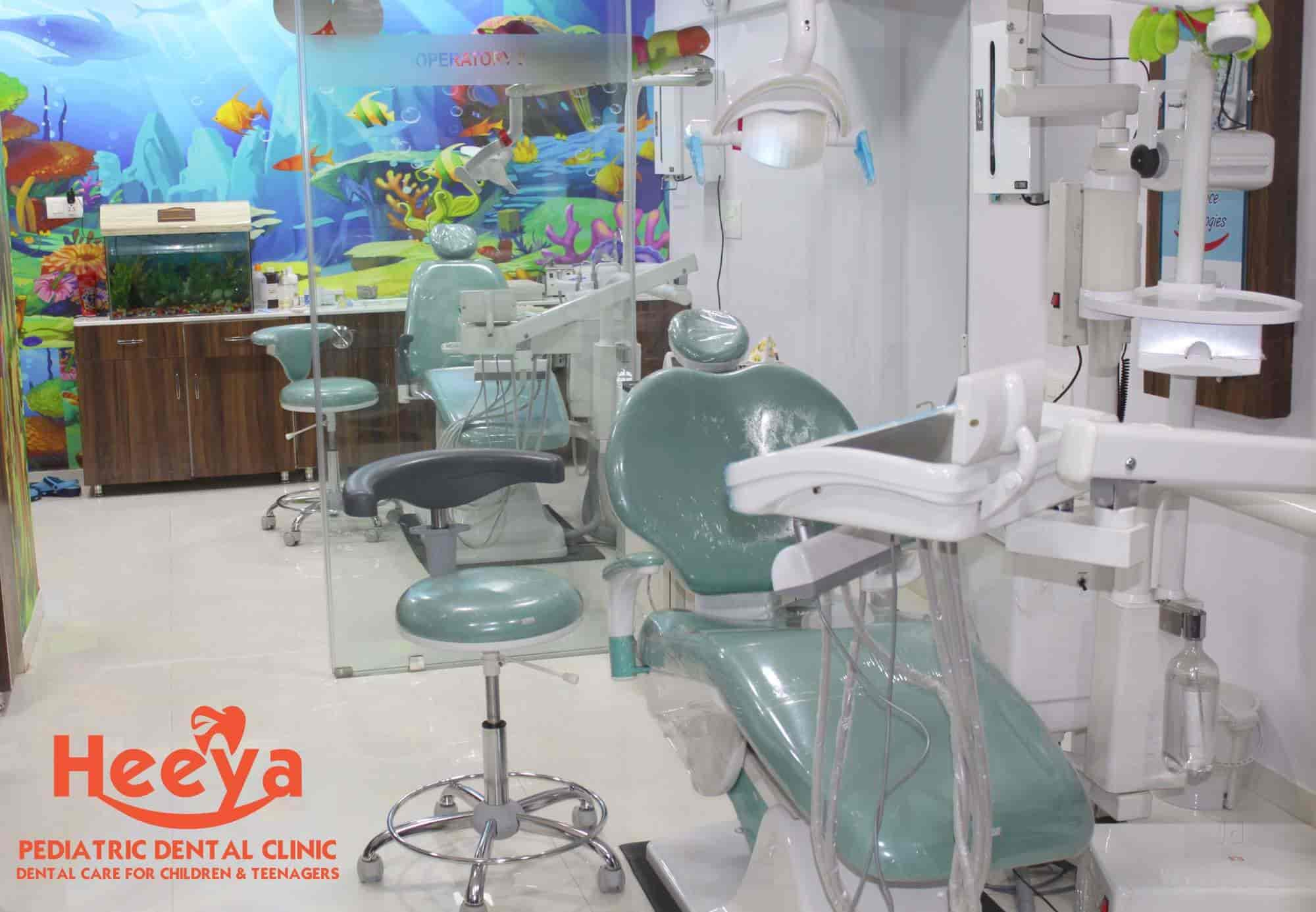Heeya Pediatric Dental Clinic - Dentists - Book Appointment