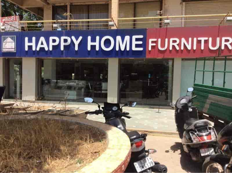Happy Home Furniture Ahmedabad - Furniture Dealers - Justdial