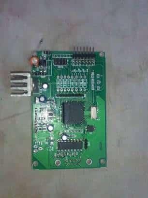 Falcon INDIA, Bopal - Electronic Weighing Machine
