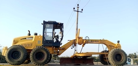 Top 20 Motor Graders On Hire in Ahmedabad - Best Electric