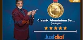 Top 10 Jindal Aluminium Sliding Window Dealers in Ahmedabad