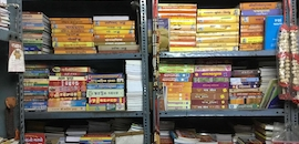 Top Gujarati Religious Book Dealers in Ahmedabad - Best