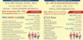 Top 12th Science Classes in Ahmedabad - Best Science