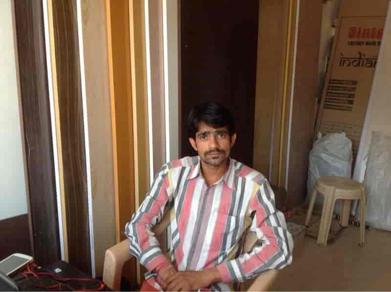Ramdev Faiber Door & Ramdev Faiber Door Nirnay Nagar - Furniture Dealers in Ahmedabad ...