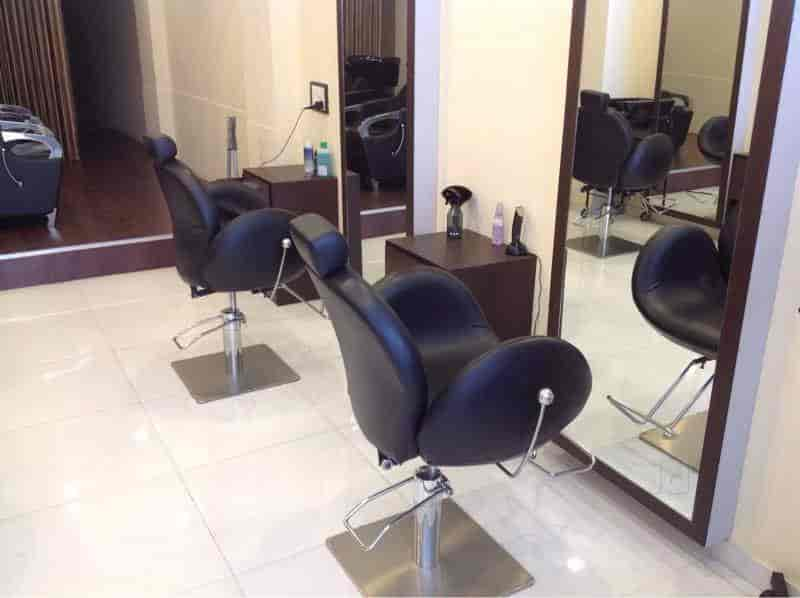 Coiffure Unisex Salon Ambawadi Hair Stylists In Ahmedabad Justdial