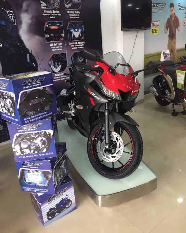 Swastik Autolink, Sughad - Motorcycle Dealers-TVS in