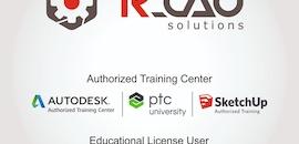 Autodesk Inventor Professional Training Institutes in