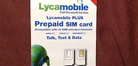 Top Lycamobile International Mobile Phone Simcard Dealers in