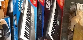 Top Musical Instrument Keyboard Repair & Services in