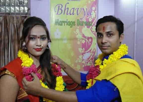 Bhavya Marriage Bureau, Paldi - Matrimonial Bureaus in