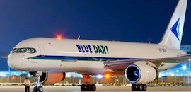 Top Blue Dart Courier Services in Memco - Best Courier