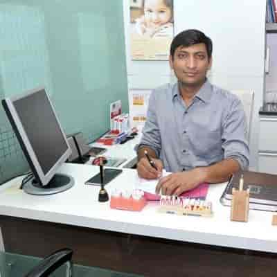 Shivam Hi Tech Dental Clinic, Sola, Ahmedabad - Dentists - Justdial