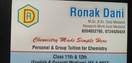 Top 20 Science Tuitions for Class 11th in Ahmedabad - Best