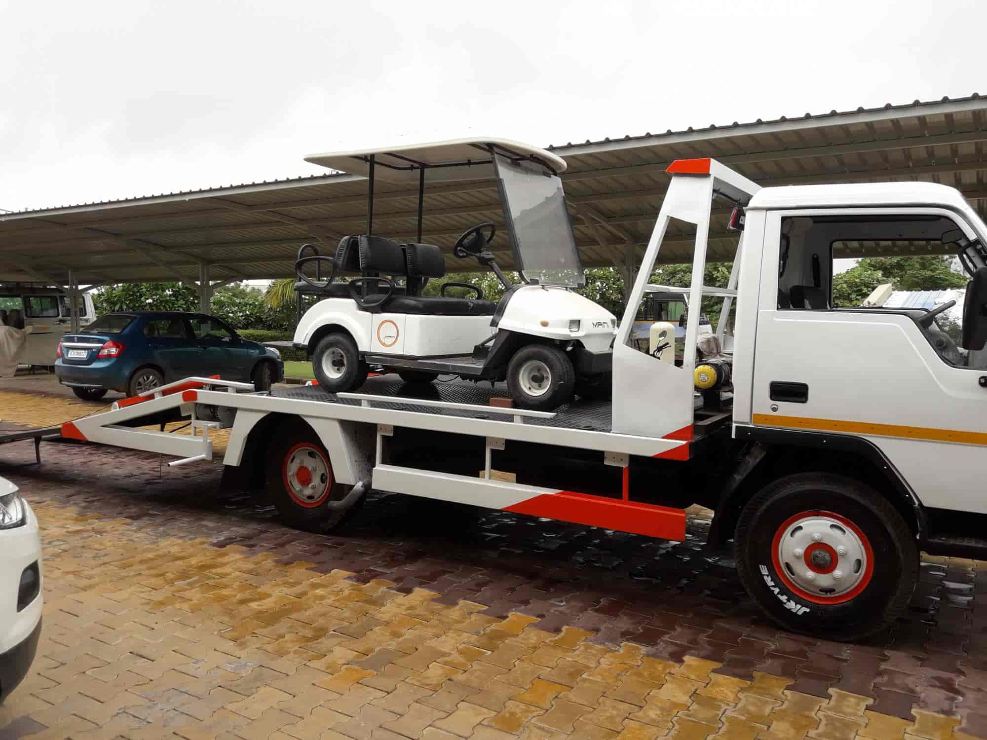 Top 50 Car Towing Services in Ahmedabad - Roadside Assistance for Car - Justdial