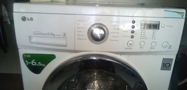 Top LG Washing Machine Service Centre in Bopal, Ahmedabad