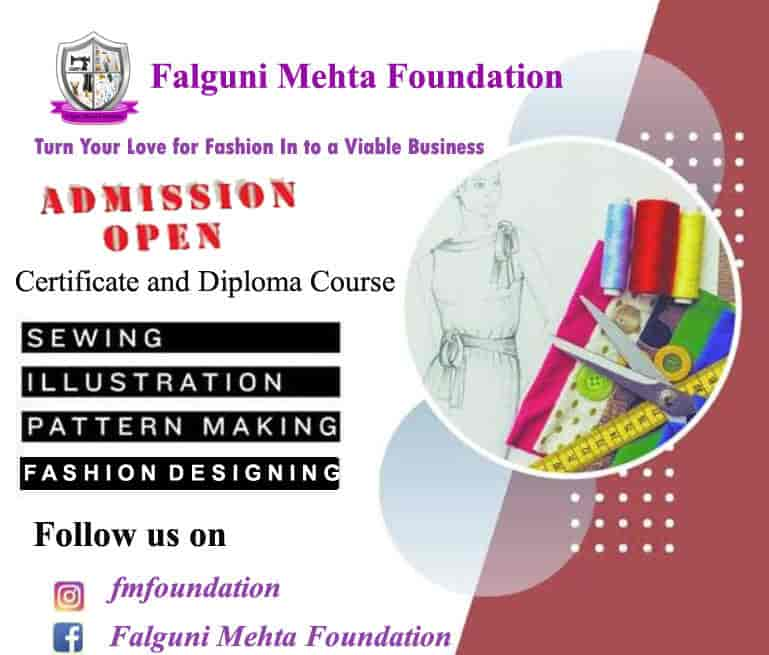 Top 100 Fashion Designing Institutes In Ahmedabad Best Fashion Designing Colleges Justdial