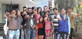 Top Acting Classes in Satellite, Ahmedabad - Best Acting