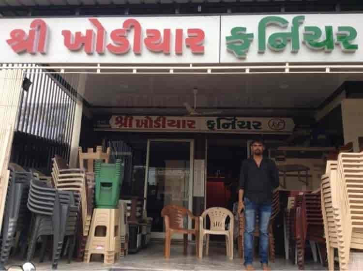 Shree khodiyar furniture Chandkheda Ahmedabad - Furniture