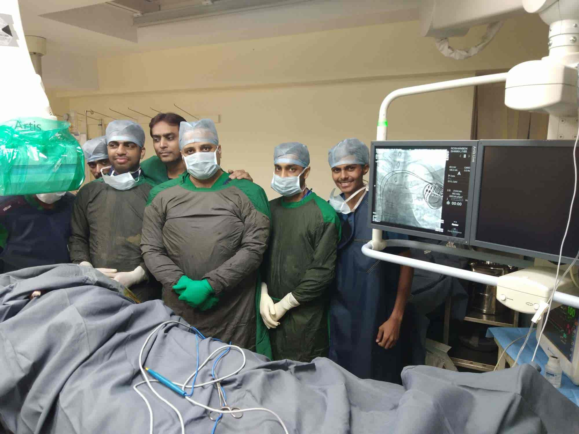 Top 100 Cardiac Surgeon Doctors In Ahmedabad Best Cardiologists Cardiac Surgeon Book Appointment Online Justdial