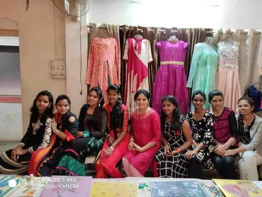 Top 30 Fashion Designing Institutes In Ahmednagar Best Fashion Designing Colleges Justdial